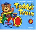 Teddy's Train B Class Book