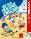 Holiday English 3.º Primaria. Pack Spanish 3rd Edition