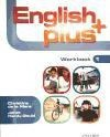 English Plus 1. Workbook