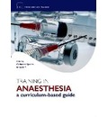 Training In Anaesthesia