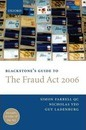 Blackstone's Guide to the Fraud Act 2006