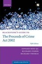 Blackstone's Guide to the Proceeds of Crime Act 2002