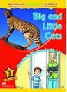 Macmillan Children's Readers Big and Little Cats Level 3