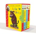 My First Gruffalo Little Library