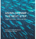 Using OpenMP-The Next Step