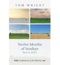 Twelve Months of Sundays: Year B