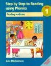 Step by Step to Reading (Africa) 1