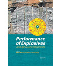 Performance of Explosives and New Developments