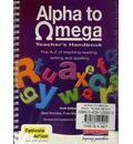 Alpha to Omega Pack: Teacher's Handbook and Student's Book 6th Edition