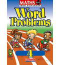 Maths Plus Word Problems 4: Pupil Book