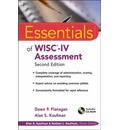 Essentials of WISC-IV Assessment