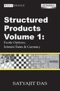 Structured Products Volume 1