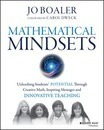 Mathematical Mindsets
