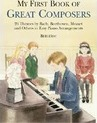 My First Book Of Great Composers