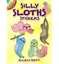 Silly Sloths Stickers