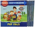 Paw Patrol Phonics Box Set