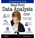 Head First Data Analysis 2e