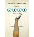 College Admissions for the 21st Century
