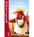 Little Red Hen - Read it yourself with Ladybird