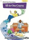 Alfred's Basic All-In-One Course, Bk 5