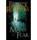 The Wise Man's Fear: Kingkiller Chronicle Day 2