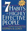 The Seven Habits of Highly Effective People, Miniature Edition
