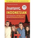 Instant Indonesian