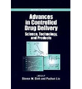 Advances in Controlled Drug Delivery