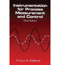 Instrumentation for Process Measurement and Control, Third Editon