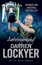 Darren Lockyer Autobiography