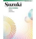 Suzuki Cello School, Vol 2