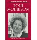 Conversations with Toni Morrison - Danille K. Taylor-Guthrie