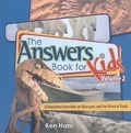 Answers Book for Kids Volume 2