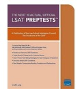 Next 10 Actual Official Lsat Preptests