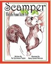 Scamper with the Peanut Butter Feet - Patricia Eytcheson Taylor
