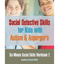 Six-Minute Social Skills Workbook 2