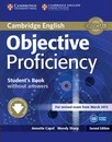 Objective: Objective Proficiency Student's Book without Answers with Downloadable Software