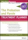 The Probation and Parole Treatment Planner, with DSM 5 Updates