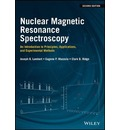 Nuclear Magnetic Resonance Spectroscopy