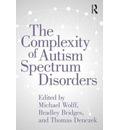 The Complexity of Autism Spectrum Disorders