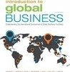 Introduction to Global Business