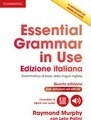 Essential Grammar in Use Book with Answers and Interactive eBook Italian Edition