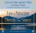 Law of Attraction: Directly from Source: Leading Edge Music