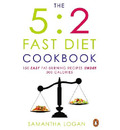 The 5:2 Fast Diet Cookbook