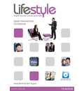 Lifestyle Upper Intermediate Coursebook and CD-ROM Pack