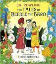 The Tales of Beedle the Bard - Illustrated Edition
