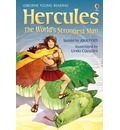 Hercules The World's Strongest Man