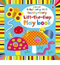 Baby's Very First Touchy-Feely Lift the Flap Playbook