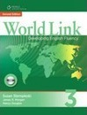 World Link 3: Combo Split A with Student CD-ROM - Susan Stempleski