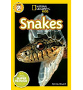 National Geographic Kids Readers: Snakes